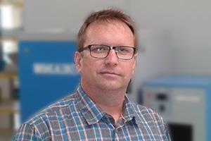 Dirk Saalmann