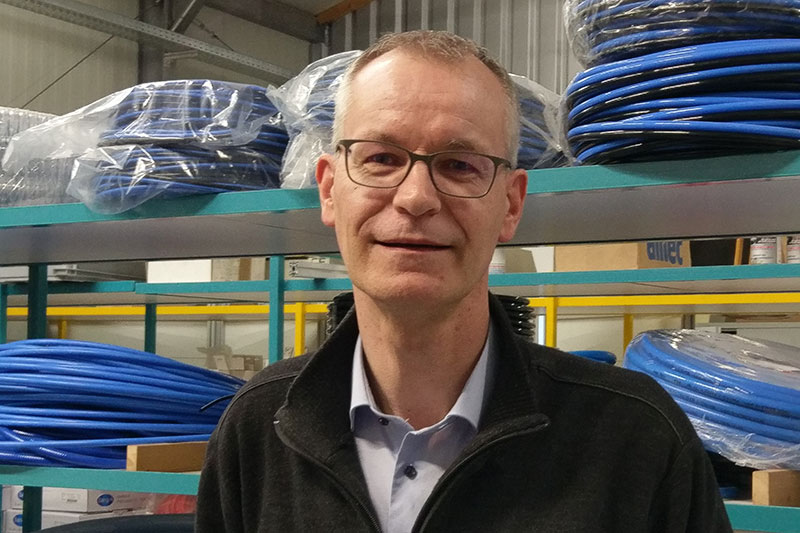 Olaf Huge