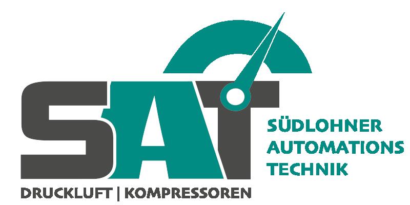 SAT Südlohn, Kompressoren, Druckluft, Pneumatik